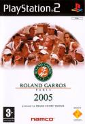 Roland Garros : Paris 2005 - Powered by Smash Court Tennis