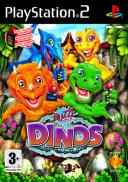 Buzz! Junior : Les P'tits Dinos