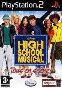 High School Musical : Tous en Scene !