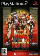 The King of Fighters 2000-2001 : The Saga Continues