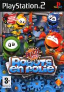 Buzz! Junior : Robots En Folie
