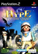 Hype: The Time Quest - Playmobil