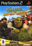 Shrek Smash n'Crash Racing