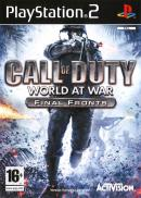 Call of Duty : World at War Final Fronts