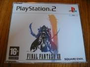 Final Fantasy XII (Promo only)