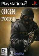 GIGN Anti-Terror Force