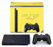 PS2 Slim (PStwo)