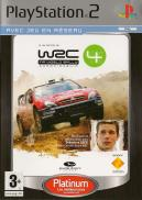WRC 4: FIA World Rally Championship (Gamme Platinum)
