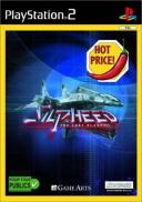 Silpheed: The Lost Planet (Gamme Hot Price!)