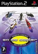 Go Go Copter: Remote Control Helicopter (EU) - PuchiCopter (JP)
