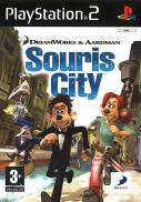 Souris City - DreamWorks & Aardman
