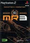 MegaRace 3 - MR3 Nanotech Disaster