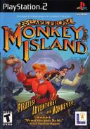 Escape from Monkey Island
