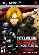 FullMetal Alchemist and the Broken Angel (US) (JP)