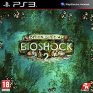 Bioshock 2 Edition collector