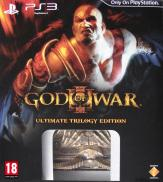 God Of War III Edition Ultimate Trilogy Pandora Box