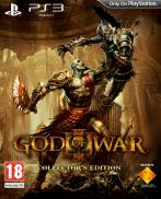 God of War III - Edition Spéciale Collector