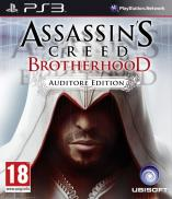 Assassin's Creed : Brotherhood - Edition collector Auditore
