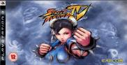 Street Fighter IV - Edition Collector