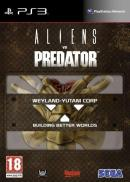 Aliens vs Predator Edition Collector