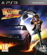 Retour vers le Futur : Le Jeu (Back to the Future)