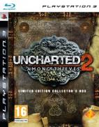 Uncharted 2 : Among Thieves - Edition Collector