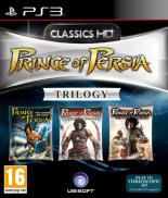 Prince of Persia : Trilogy - Classics HD