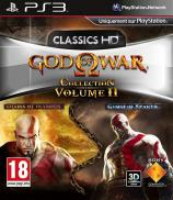 God of War Collection Volume II - Classic HD