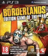 Borderlands - Edition Game Of The Year
