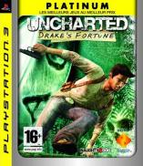 Uncharted : Drake's Fortune (Gamme Platinum)