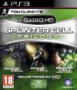 Tom Clancy's Splinter Cell : Trilogy - Classics HD