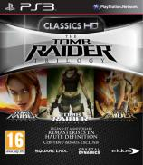 The Tomb Raider Trilogy - Classics HD