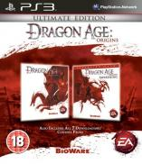 Dragon Age : Origins - Ultimate Edition