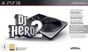 DJ Hero 2 - Pack Manette Platine