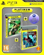 Uncharted Bundle (Drake's Fortune + Among Thieves)