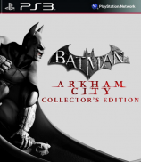 Batman Arkham City - Edition Collector