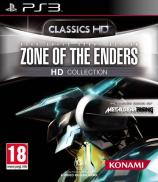 Zone of the Enders HD Collection - Classics HD