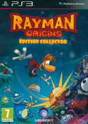 Rayman Origins	- Edition Collector