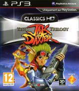 Jak and Daxter Trilogy - Classic HD