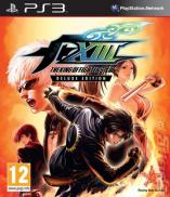 The King of Fighters XIII - Edition Deluxe