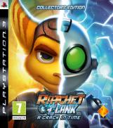 Ratchet & Clank: A Crack in Time - Edition Collector