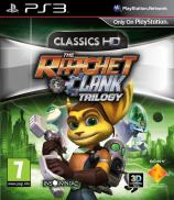 Ratchet & Clank: Trilogy - Classics HD