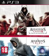 Assassin's Creed Double Pack I+II Game of the Year