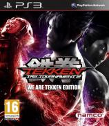 Tekken Tag Tournament 2 - We are Tekken Edition Collector
