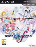 Tales of Graces F - Edition Day One