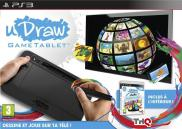 uDraw GameTablet