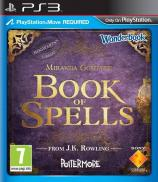 Wonderbook : Book of Spells