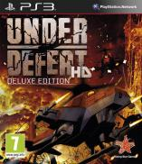 Under Defeat HD - Edition Deluxe
