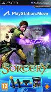 Sorcery (Jeu + Pack Playstation Move)