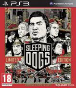 Sleeping Dogs - Edition Limitée